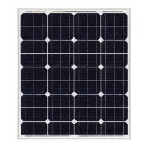 Pin năng lượng mặt trời 50w