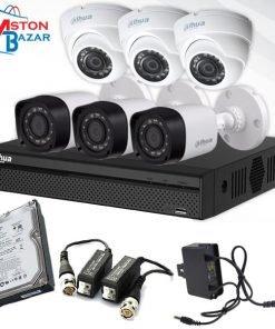 Camera và linh kiện camera