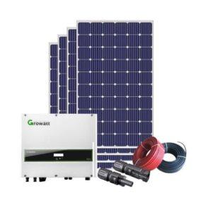 Combo năng lượng mặt trời theo gói