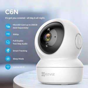 Camera Ezviz C6N